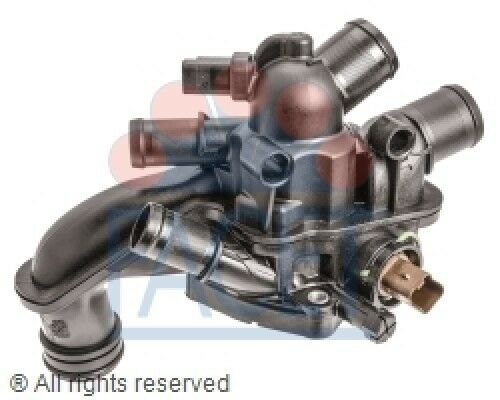 Facet 7.8927 11 53 8 699 290 105 deg. C Thermostat with Housing and Gasket