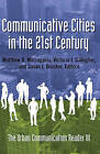 Communicative Cities in the 21st Century: The Urban Communication Reader III by Peter Lang Publishing Inc (Paperback, 2013)