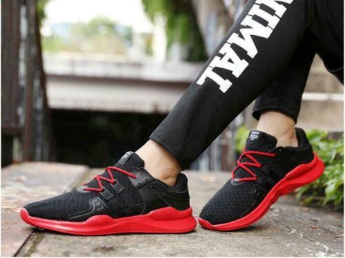 Herren Damen Turnschuhe Laufschuhe Sneaker Sportschuhe Breathable Freizeitschuhe