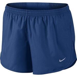 Nike-3-034-Tempo-Modern-Embossed-Dri-Fit-Running-Training-Shorts-Entrenamiento