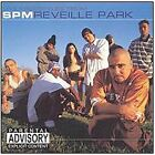 Reveille Park [PA] by S.P.M./South Park Mexican (CD, Feb-2010, Dope House Records)