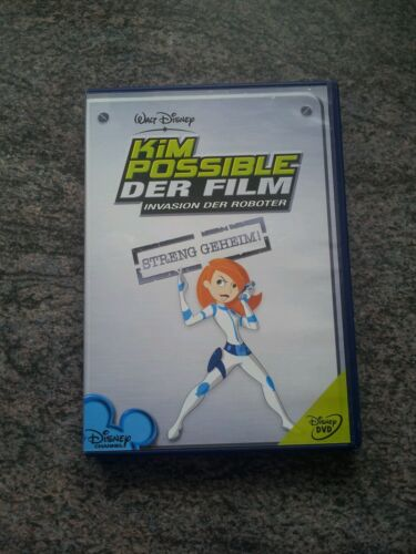 1 von 1 - Kim Possible - Der Film: Die Invasion der Roboter