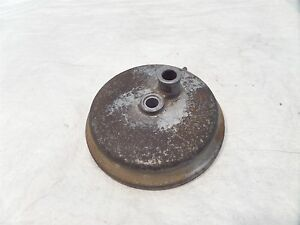 Details about 1977 Kawasaki KZ650 C1 Custom Engine Motor Top Breather Vent  Cover