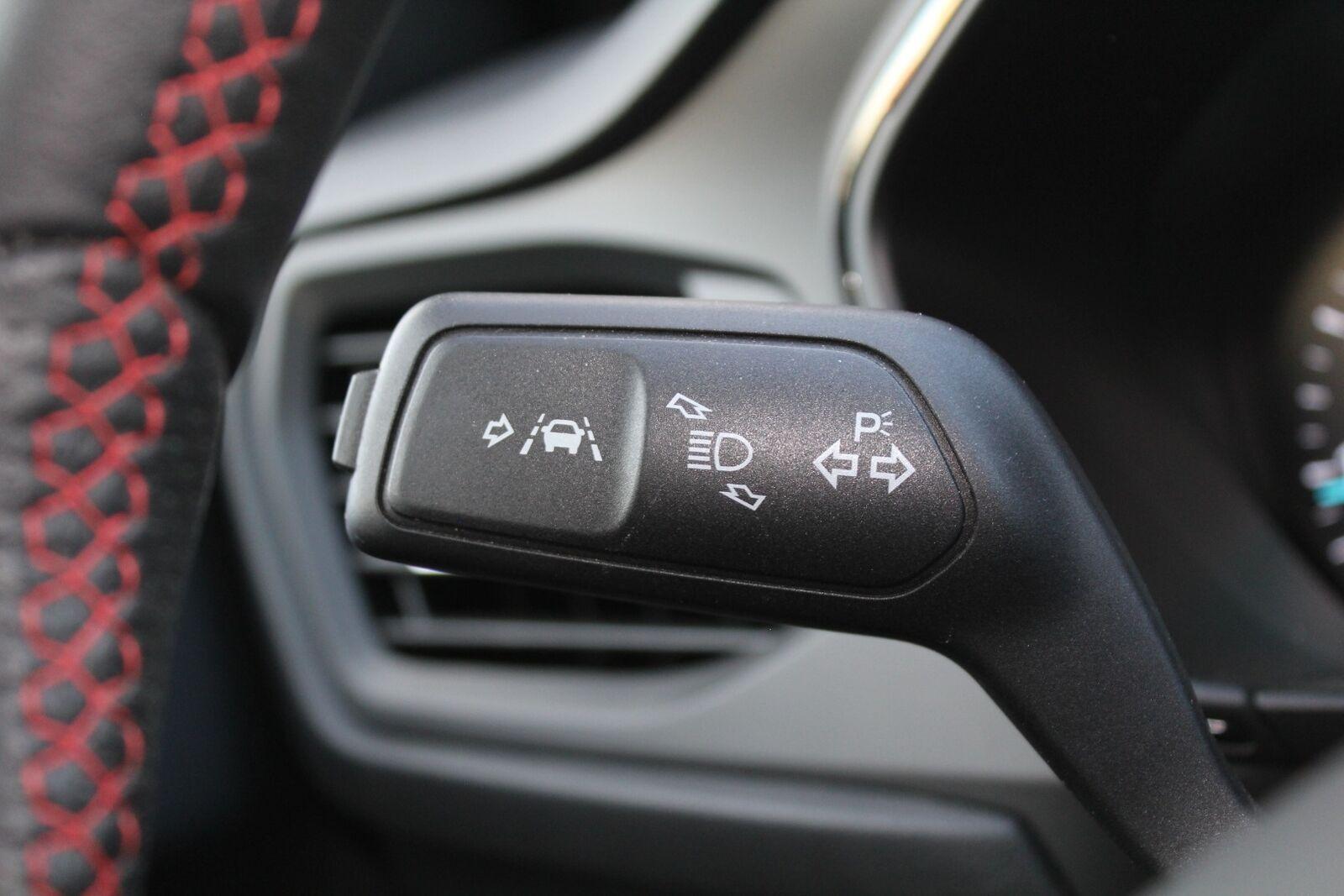 Ford Focus 1,5 EcoBoost ST-Line Business - billede 14