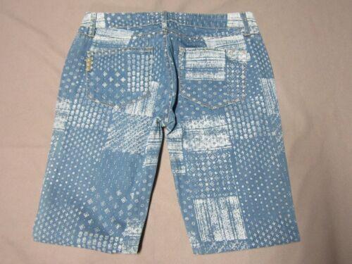 Floral Jimmy Bandana Kvinder 27 Premium Paige Ny Størrelse Skinny Denim Jeans wBxPqS