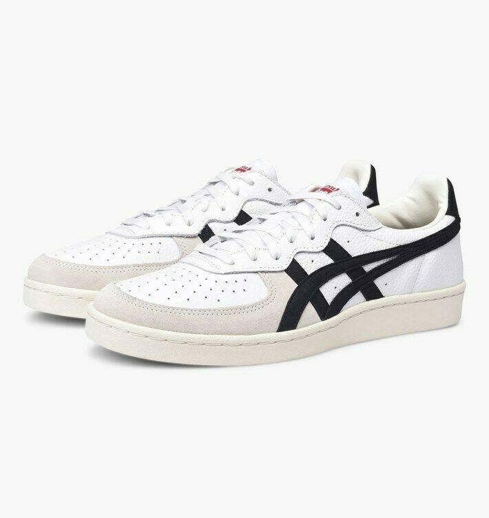 Onitsuka Tiger GSM schuhe (D5K2Y-0190) Casual Turnschuhe Trainers Stiefel
