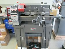New Jet Bdb 919 9x19 Belt Drive Bench Lathe Withstand