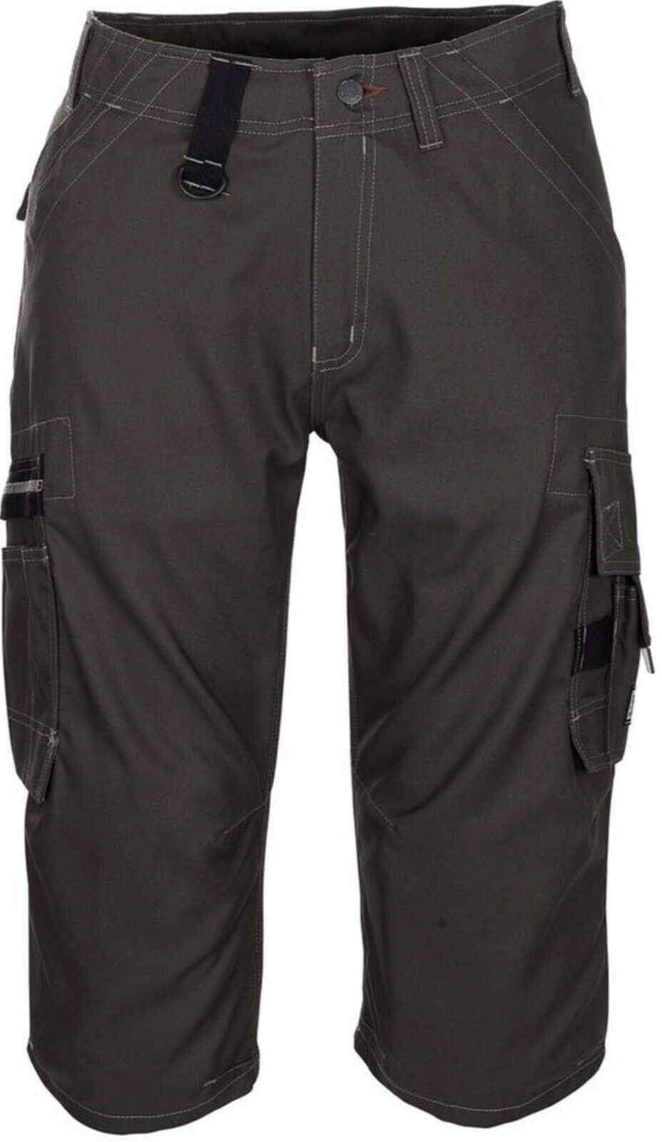 Mascot 09249-154-18-C54   Limnos    Length Trousers, C54, Anthracite