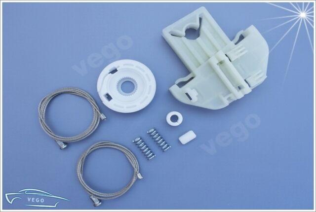 FORD FOCUS Kit de réparation lève-vitres CONDUCTEUR arrière droite
