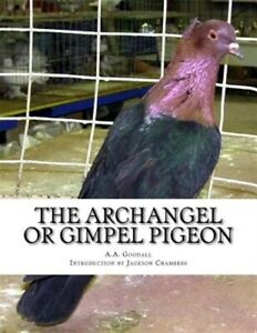 Archangel-or-Gimpel-Pigeon-Paperback-by-Goodall-A-A-Chambers-Jackson-L