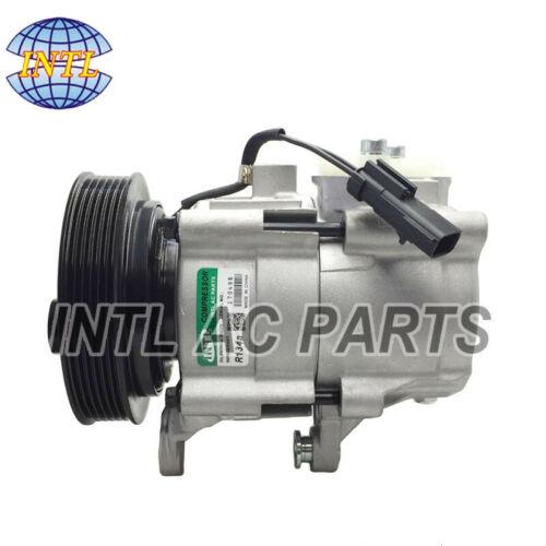 NEW Auto Car AC A//C Compressor for Dodge Nitro Jeep Liberty 3.7L 55111400AA