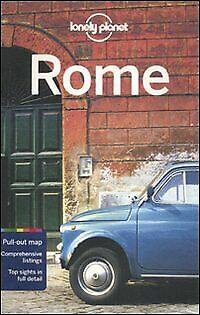 Rome. Con Pianta - [Lonely Planet]