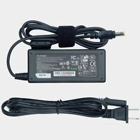 Ac Adapter Battery Charger For Compaq Presario C770us F700 2 Year Warranty