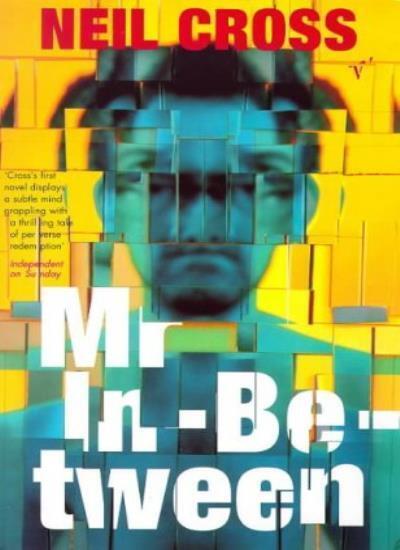 Mr. In-between,Neil Cross