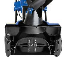 Snow Joe Cordless Snow Blower | 18-Inch | 5 Ah Battery | Certified Refurbished