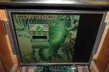 Money Machine by AMCOE Cherry Master 8-Liner Game Board #15