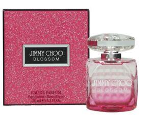 eb582af0d9ec JIMMY CHOO BLOSSOM EAU DE PARFUM EDP 100ML SPRAY - WOMEN S FOR HER ...
