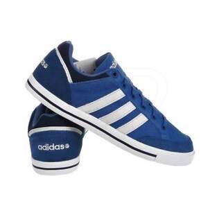 adidas-Neo-Cacity-Sizes-8-10-5-Blue-RRP-60-BNIB-F97698-DEADSTOCK