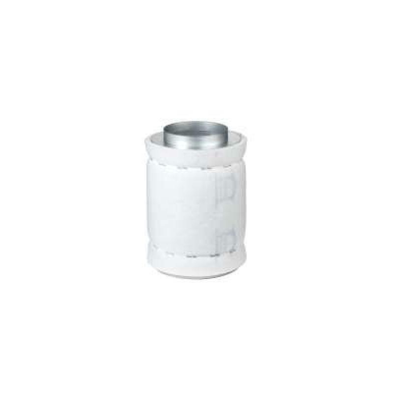 Filtro de Cochebón activado Imperio crecer varios tamaños ø 100 125mm Filtro De Olor
