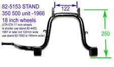 F5153 82-5153 TRIUMPH center stand 350 500 unit before 1967 supporto principale t100