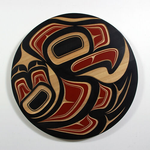 Pacific Northwest Native American & First Nations Art