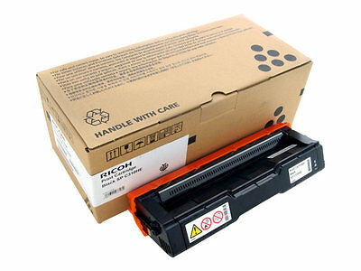 Works with: SP C250DN Black On-Site Laser Compatible Toner Replacement for Ricoh 407539 C250SF