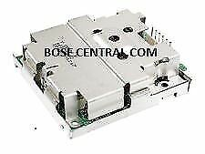 1984 - 1996 C4 Corvette Bose Amplifier Rebuild Service