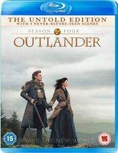 NEW-Outlander-Season-4-The-Untold-Edition-Blu-Ray-SBRPV91251