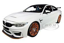 1/18 MINICHAMPS 2016 BMW M4 GTS F82 Coupe