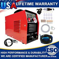 50a Cut 50 Plasma Cutter Welding Digital Air Cutting Inverter Machine 110220v