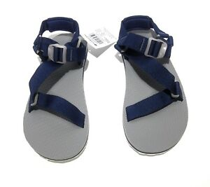 0518b2a094d6 Columbia Sportswear Red River Sandal Men s Size 11 Collegiate Navy ...