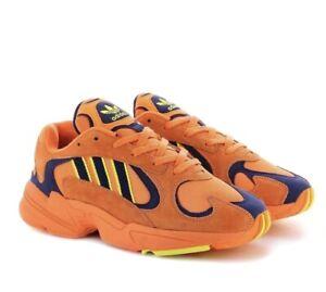 Adidas Yung 1 Orange Size 10 New | eBay