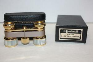 Image is loading VINTAGE-BUSHNELL-3X23-THEATER-OPERA-GLASSES-15-3230-