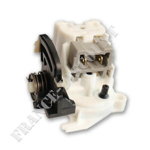 renault clio mk2 01 06 tailgate boot central locking solenoid motor actuator ebay. Black Bedroom Furniture Sets. Home Design Ideas