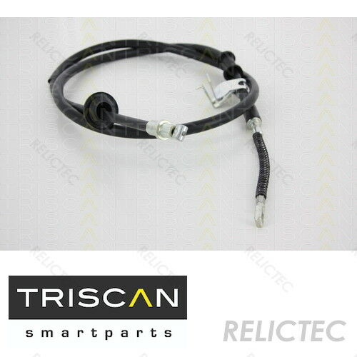 Right Parking Hand Brake Cable Daewoo:NUBIRA 96243463 96243463