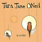In Circles by Tara Jane O'Neil (CD, Sep-2006, Quarterstick)
