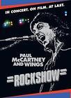 Rockshow-In Concert.On Film.At Last von Paul McCartney,Wings,Paul McCartney & Wings (2013)