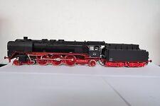 RIVAROSSI HO/AC 1002 a Vapore Locomotiva Br 01 141 DB (aa/525-65r7/7)