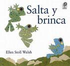 Salta y Brinca by Ellen Stoll Walsh (Paperback, 1996)
