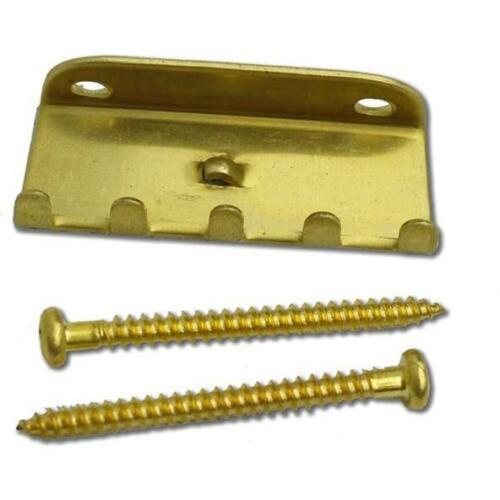 Genuine Original Floyd Rose Brass Tremolo Claw FRTCBRASS