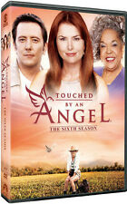 Touched by an Angel: The Sixth Season [7 Discs] (2012, DVD NIEUW)7 DISC SET