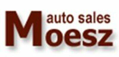 Moesz Autos Sales