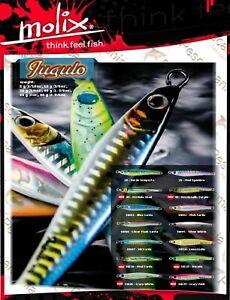 Artificiale-spinning-Molix-Jugulo-Jig-20-gr-3-4oz-mare-jigging