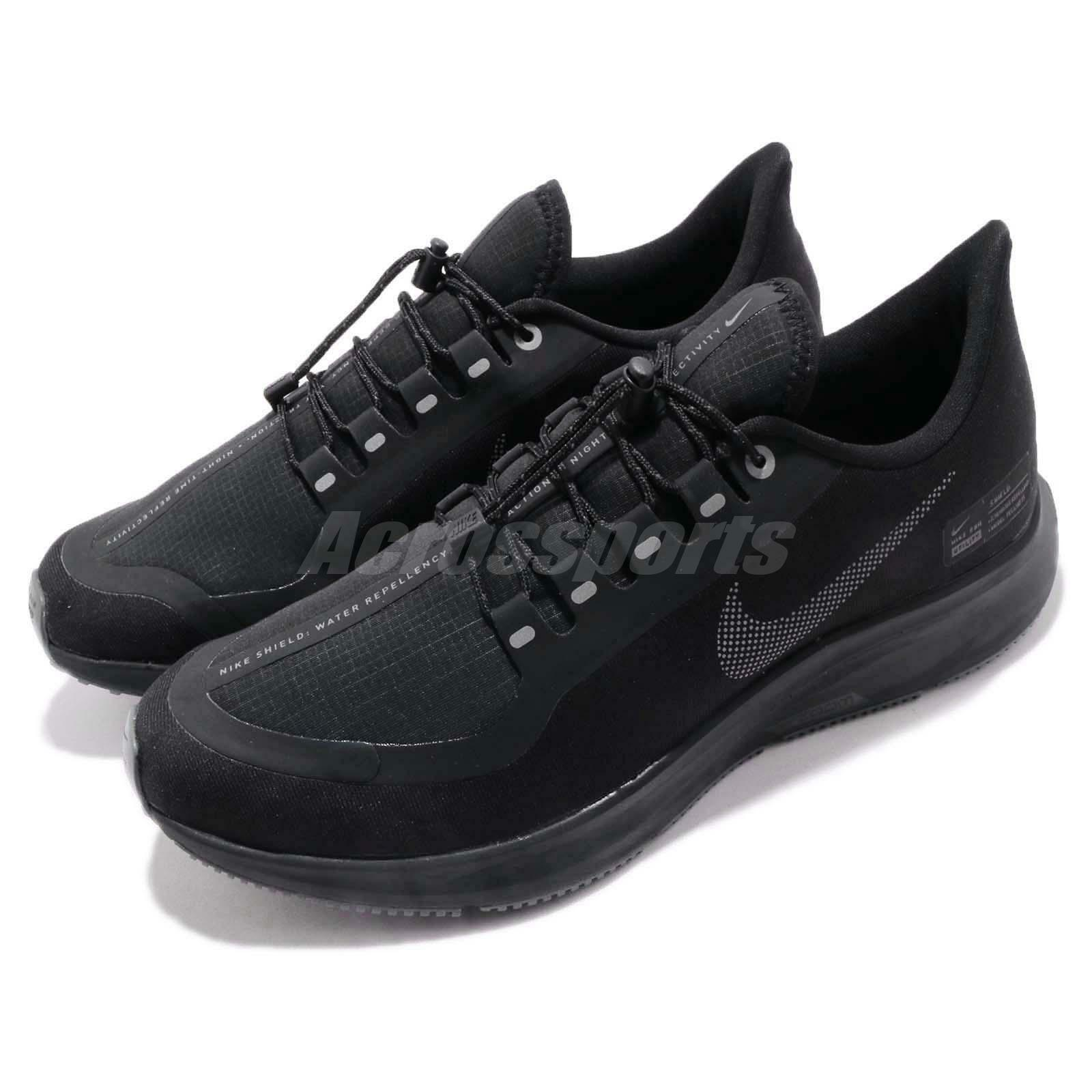 Nike Air Zoom Pegasus 35 / Shield Hombre Running Zapatos Zapatos Running Runner zapatillas Pick 1 896694