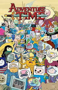 Adventure-Time-Vol-11-by-Christopher-Hastings-Paperback-Book