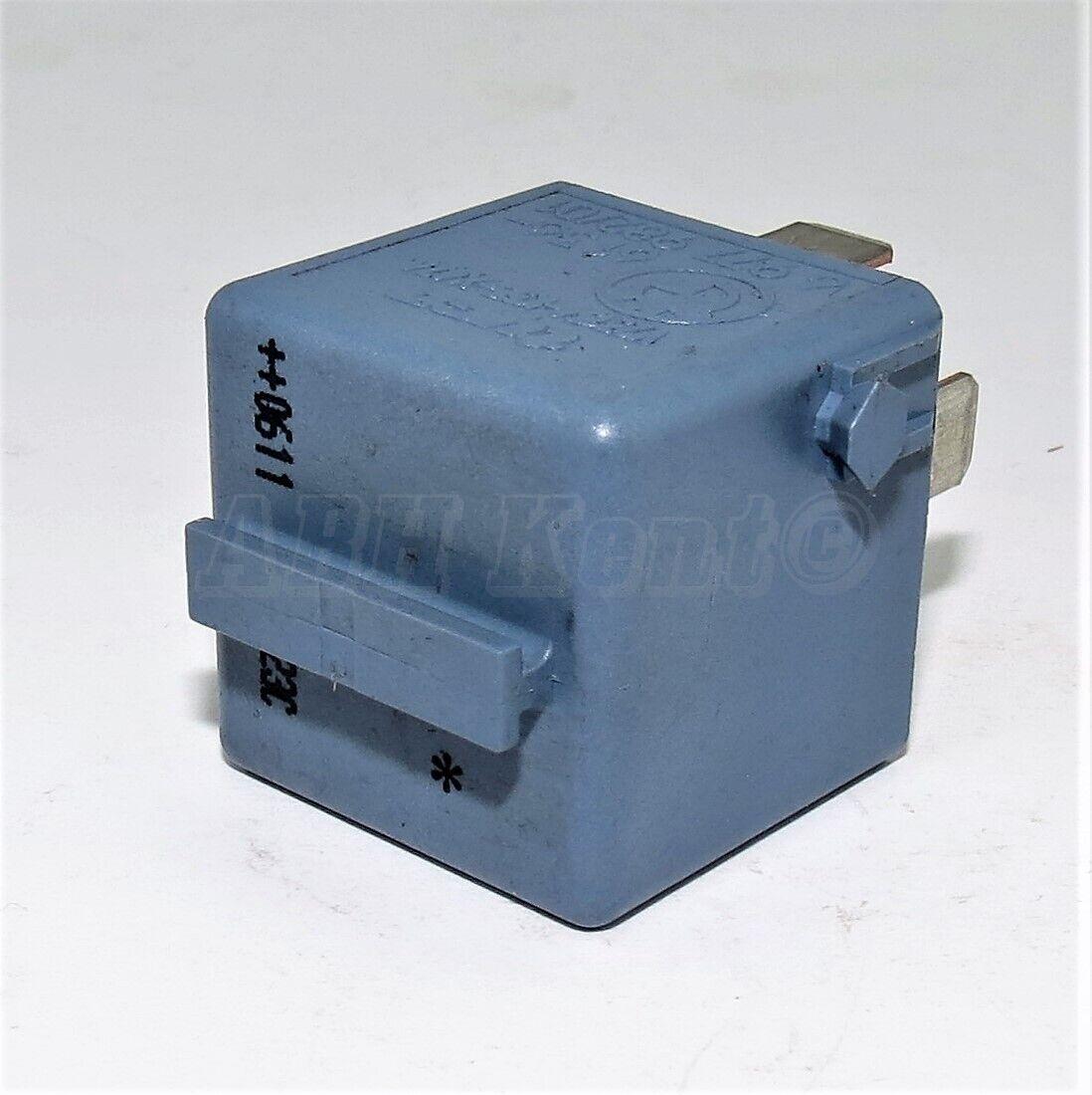 902-BMW Mini TaubenBlau 5 Pin DME Electric Fan Relay 61366977982//01 Tyco 6977982