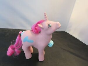 Vintage G1 My Little Pony Mlp Twirler Dance N Prance Pony Ebay