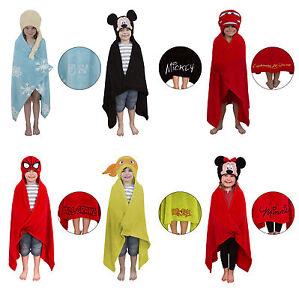 Disney-Reine-Des-Neiges-amp-Enfant-personnage-TV-Taille-Unique-Robe-De-Calins