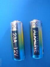 2×23A, A23 TIANTAN Super Alkaline Primary Battery Brand New Factory Direct Bulk