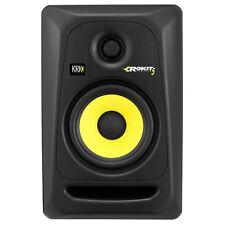 """KRK RP5G3 ROKIT 5 G3 5"""" Active Bi-Amped Studio Monitor Speaker Single Black"""